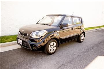 2013 Kia Soul for sale in North Salt Lake, UT