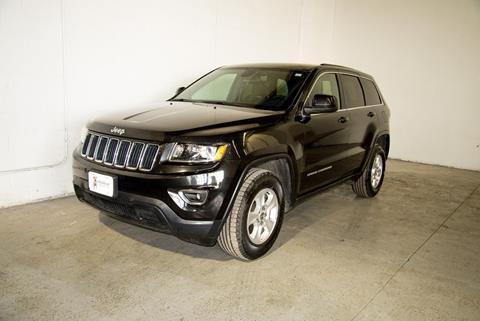 2015 Jeep Grand Cherokee for sale in North Salt Lake, UT