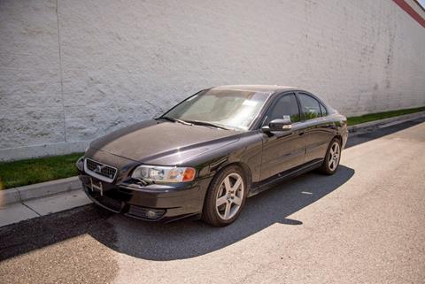 2007 Volvo S60 for sale in North Salt Lake, UT