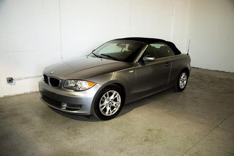2009 BMW 1 Series for sale in North Salt Lake, UT