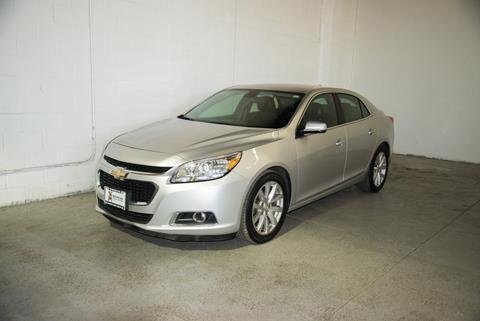2015 Chevrolet Malibu for sale in North Salt Lake, UT