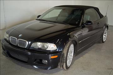 2004 BMW M3 for sale in North Salt Lake, UT