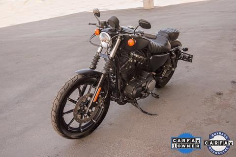 2017 Harley-Davidson Sportster for sale in North Salt Lake, UT