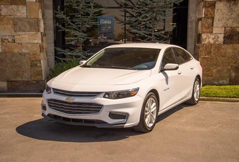 2016 Chevrolet Malibu for sale in North Salt Lake, UT