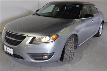2011 Saab 9-5 for sale in North Salt Lake, UT