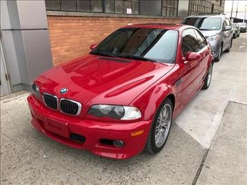 2002 BMW M3 for sale in North Salt Lake, UT