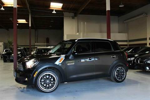 2016 MINI Countryman for sale in San Mateo, CA