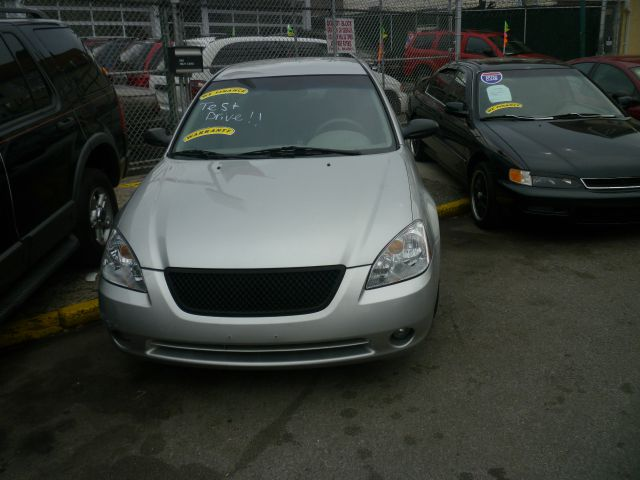 2004 nissan altima for Crown motors tallahassee fl
