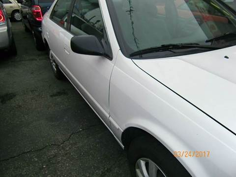 1997 Toyota Camry for sale in Staten Island, NY