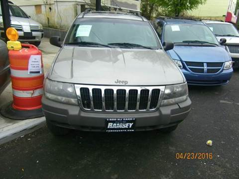 2002 Jeep Grand Cherokee for sale in Staten Island, NY