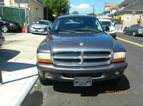 E B D F A C E on 2001 Dodge Durango Center Console