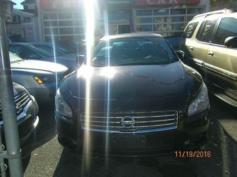 2010 Nissan Maxima for sale in Staten Island, NY