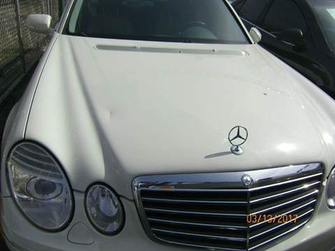 2008 Mercedes-Benz E-Class for sale in Staten Island, NY