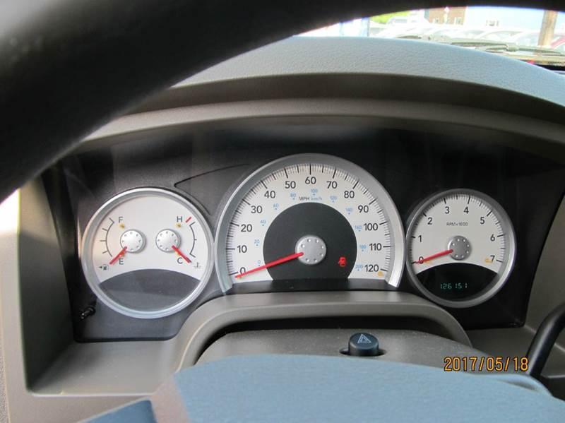2006 Dodge Dakota SLT 4dr Quad Cab 4WD SB - Montgomery NY