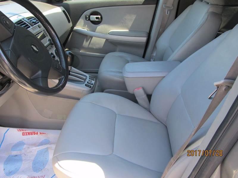 2005 Chevrolet Equinox AWD LT 4dr SUV - Montgomery NY