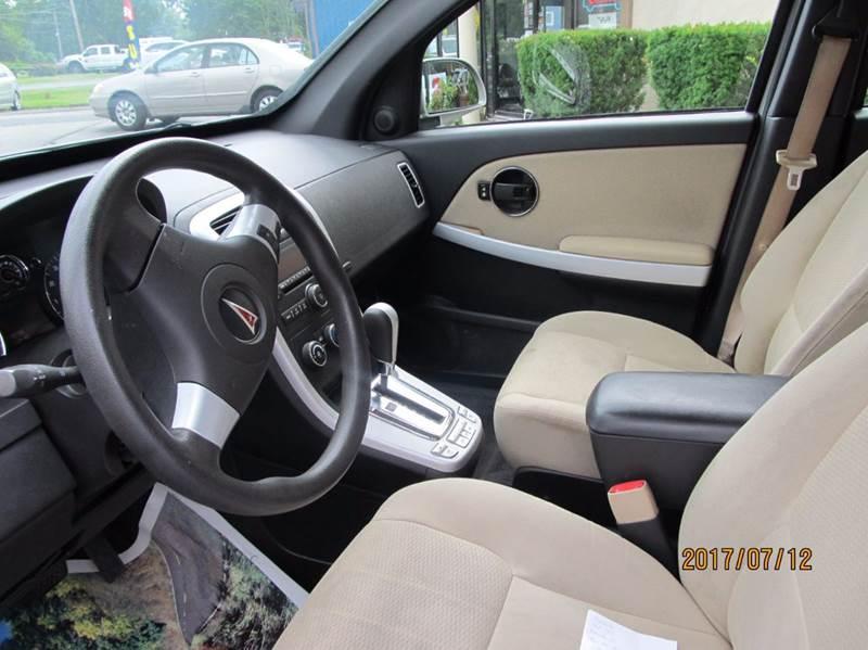 2008 Pontiac Torrent AWD 4dr SUV - Montgomery NY