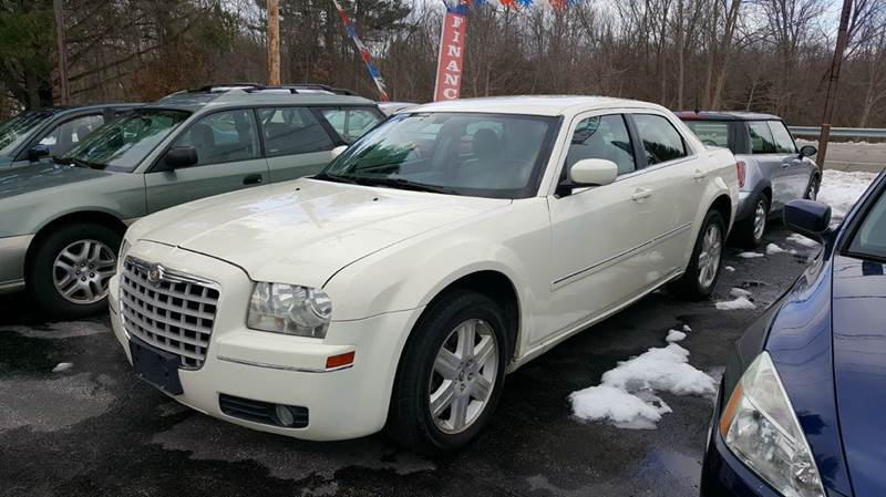 2006 chrysler 300 awd limited 4dr sedan in montgomery ny. Cars Review. Best American Auto & Cars Review