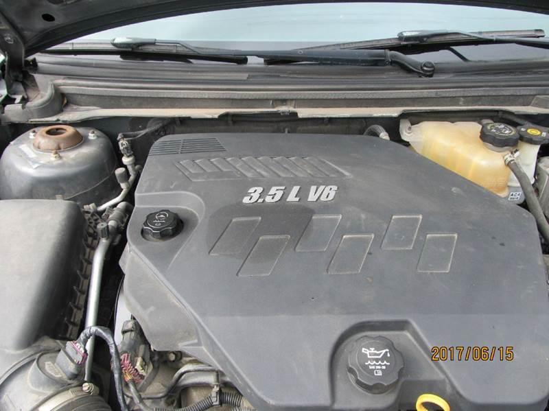 2007 Saturn Aura XE 4dr Sedan - Montgomery NY