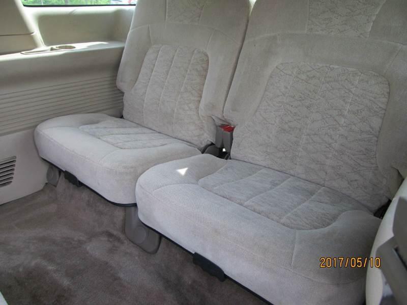 2004 GMC Envoy XL SLE 4WD 4dr SUV - Montgomery NY