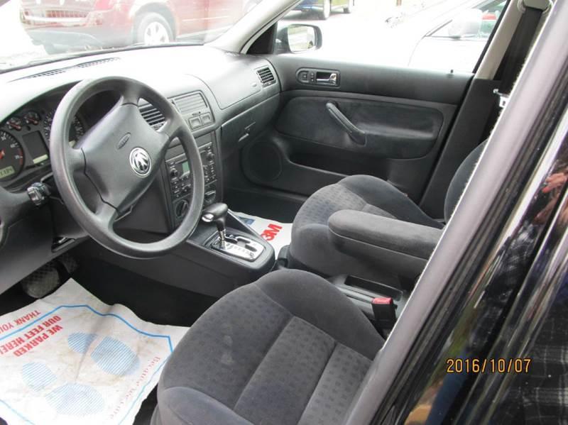 2003 Volkswagen Jetta 4dr GLS 1.8T Turbo Sedan - Montgomery NY