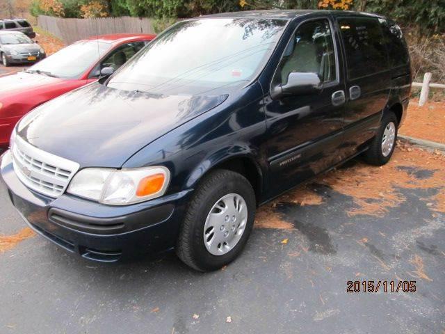 2002 Chevrolet Venture  - Montgomery NY