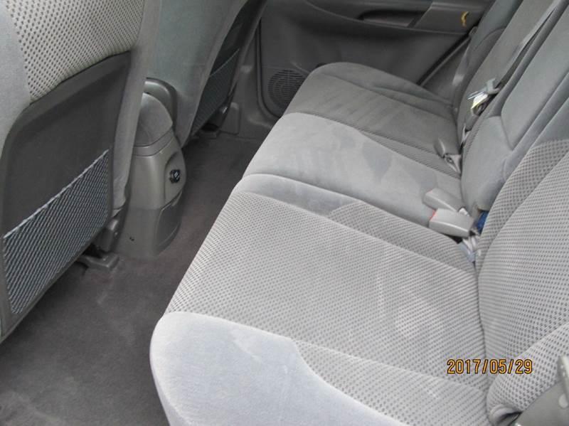 2006 Hyundai Tucson GLS 4dr SUV 4WD - Montgomery NY