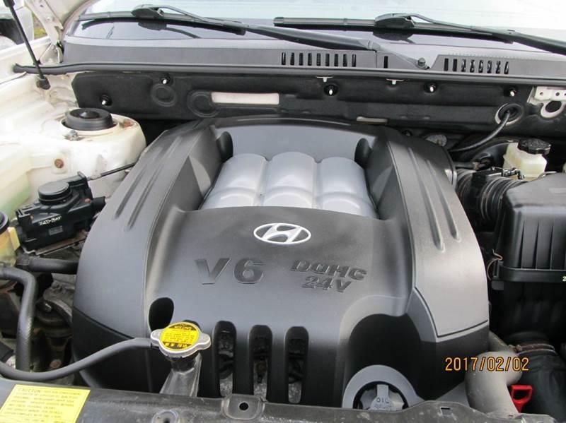 2003 Hyundai Santa Fe AWD GLS 4dr SUV - Montgomery NY