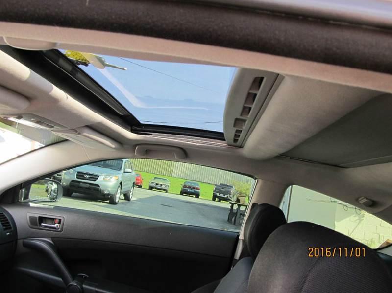 2007 Scion tC Spec 2dr Hatchback (2.4L I4 5M) - Montgomery NY