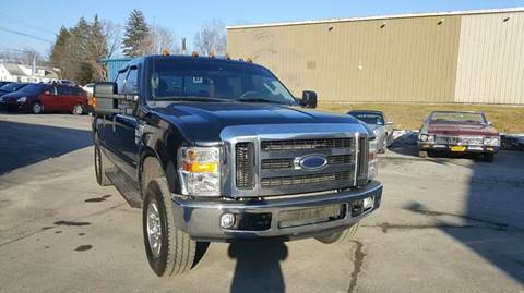 2008 Ford F-250 Super Duty for sale in Montgomery, NY