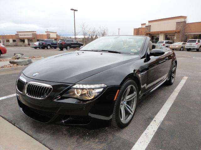 2008 bmw m6 for sale in newark nj. Black Bedroom Furniture Sets. Home Design Ideas