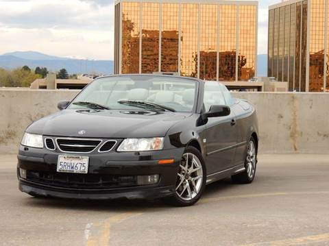 2005 Saab 9-3 for sale in Denver, CO
