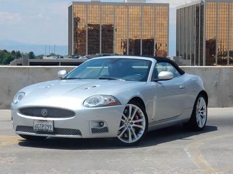 2009 Jaguar XK for sale in Denver, CO