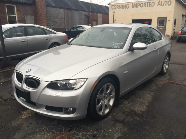 Bmw Series Xi AWD Dr Coupe In Corning NY Corning - 2007 bmw 3 series 328xi coupe