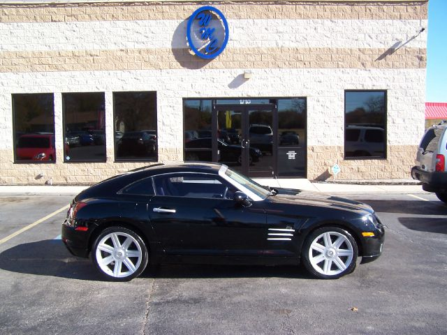 2004 Chrysler Crossfire for sale in Fort Worth TX