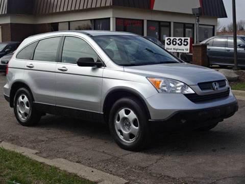 2009 Honda CR-V for sale in Burnsville, MN