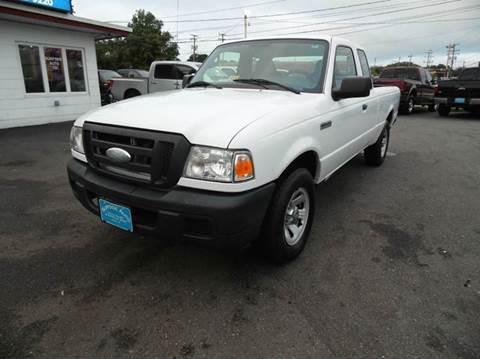 2006 Ford Ranger for sale in Norfolk, VA