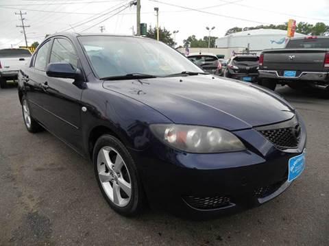 2005 Mazda MAZDA3 for sale in Norfolk, VA