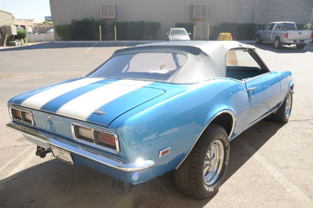 Used 1968 Chevrolet Camaro For Sale