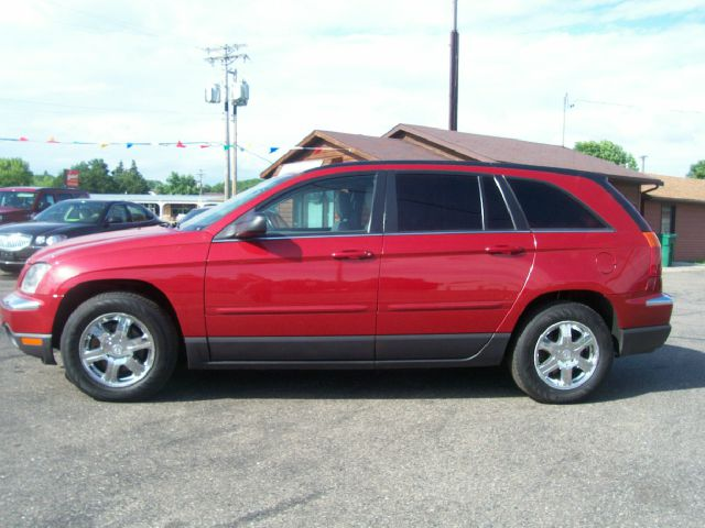 2005 Chrysler Pacifica for sale in Sauk Rapids MN