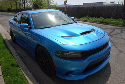 2015 Dodge Charger for sale in Sauk Rapids, MN