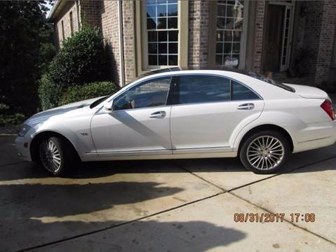 2013 Mercedes-Benz S-Class for sale in Sauk Rapids, MN