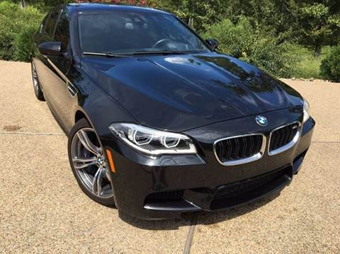 2014 BMW M5 for sale in Sauk Rapids, MN