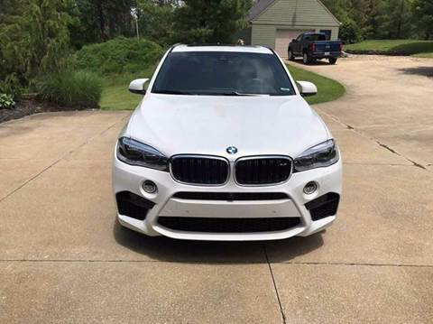 2016 BMW X5 M for sale in Sauk Rapids, MN