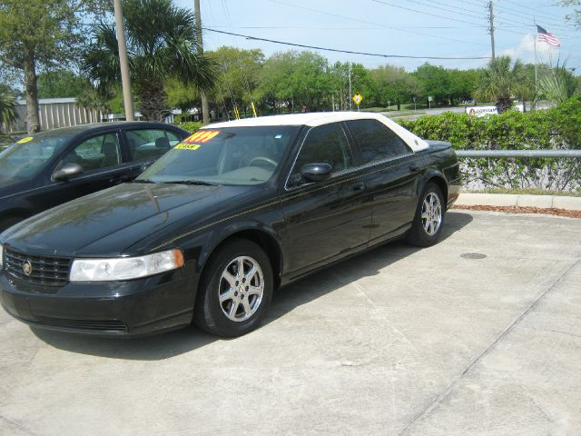 Used Cadillac Seville For Sale