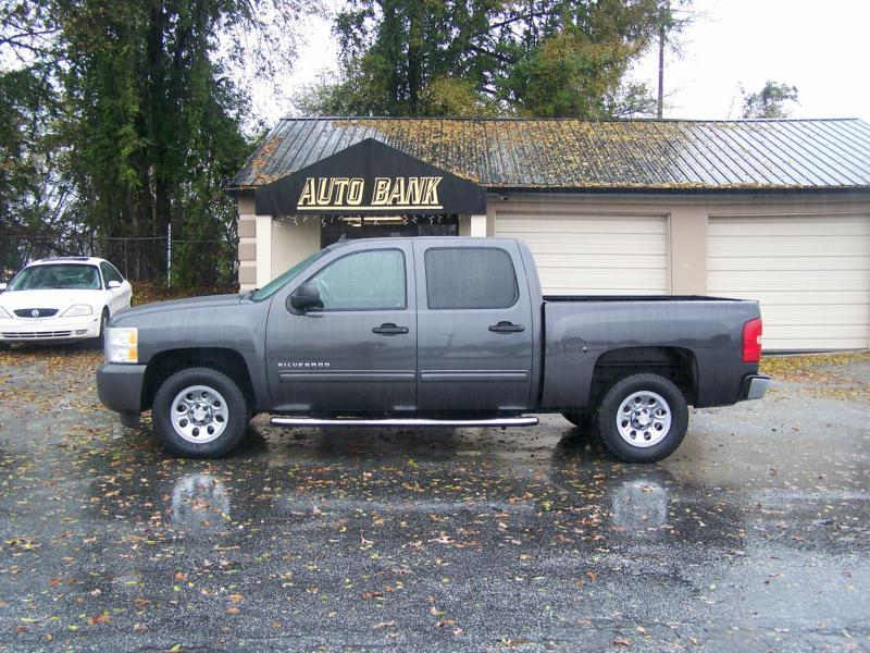 2011 chevrolet silverado 1500 for sale in greenville sc. Cars Review. Best American Auto & Cars Review