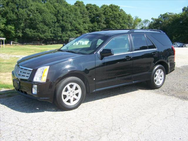 2007 Cadillac SRX for sale in GREENVILLE SC