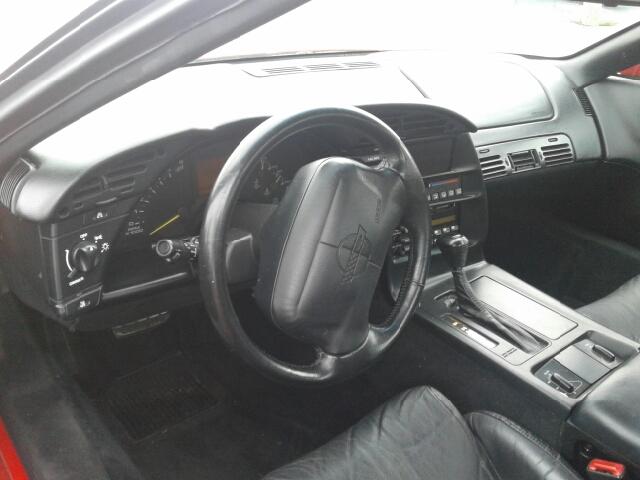 1996 Chevrolet Corvette Base 2dr Hatchback - St. Charles MO