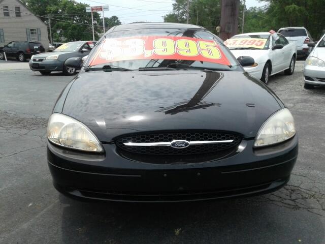 2001 Ford Taurus SEL 4dr Sedan - St. Charles MO