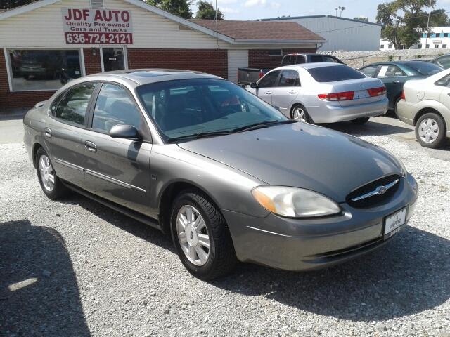 2003 Ford Taurus SEL Premium 4dr Sedan - St. Charles MO
