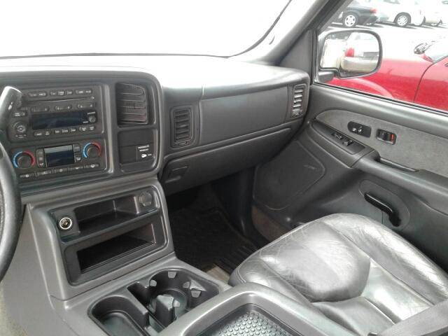 2003 Chevrolet Silverado 1500 LT 4dr Extended Cab Rwd SB - St. Charles MO